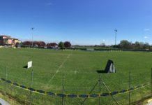 Campo sportivo di Pegognaga